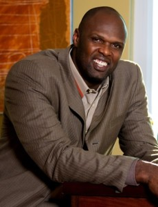 Photo of Adonal Foyle