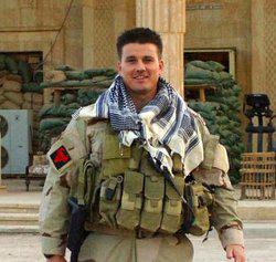 Ed Hiner, ret Navy SEAL Lt CommanderNOGUN